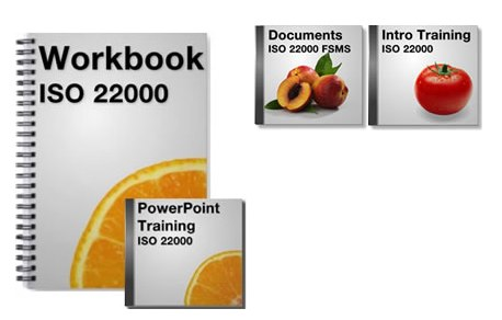 ISO 22000 Total Implementation Package