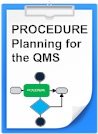 9001.2015-P-600-Planning-for-the-Quality-Management-System