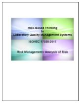 17025:2017 Risk Management Exercise