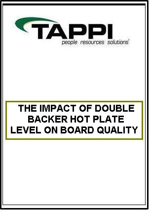 THE IMPACT OF DOUBLEBACKER HOT PLATE LEVEL ON BOARD QUALITY AND HOW TO MEASURE IT