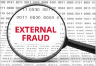Detecting and Preventing Internal and External Fraud